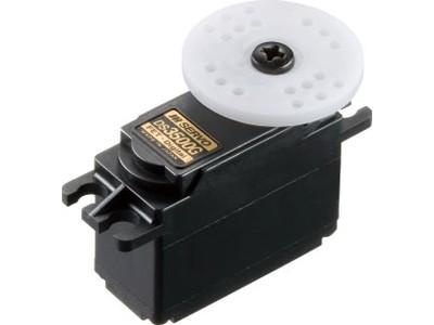 JR Propo Servo DS3500G 0.07sec/60° 2kgcm 2BB 4.8V Gyro