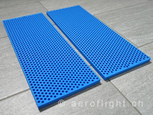 Antiruschmatten / SaveProtect Werktischauflagen (2 Stück)