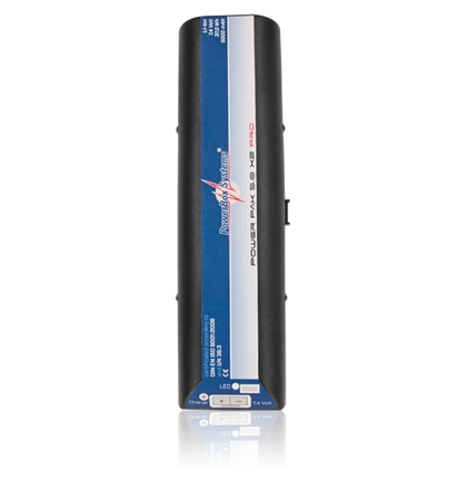 Powerbox PowerPak 5.0X2 PRO