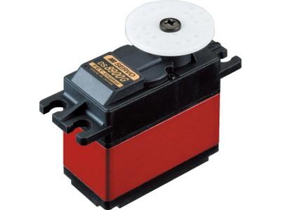JR Propo Servo DS8900G 0.05 sec/60° 3,5 kg 2BB 4.8V Gyro